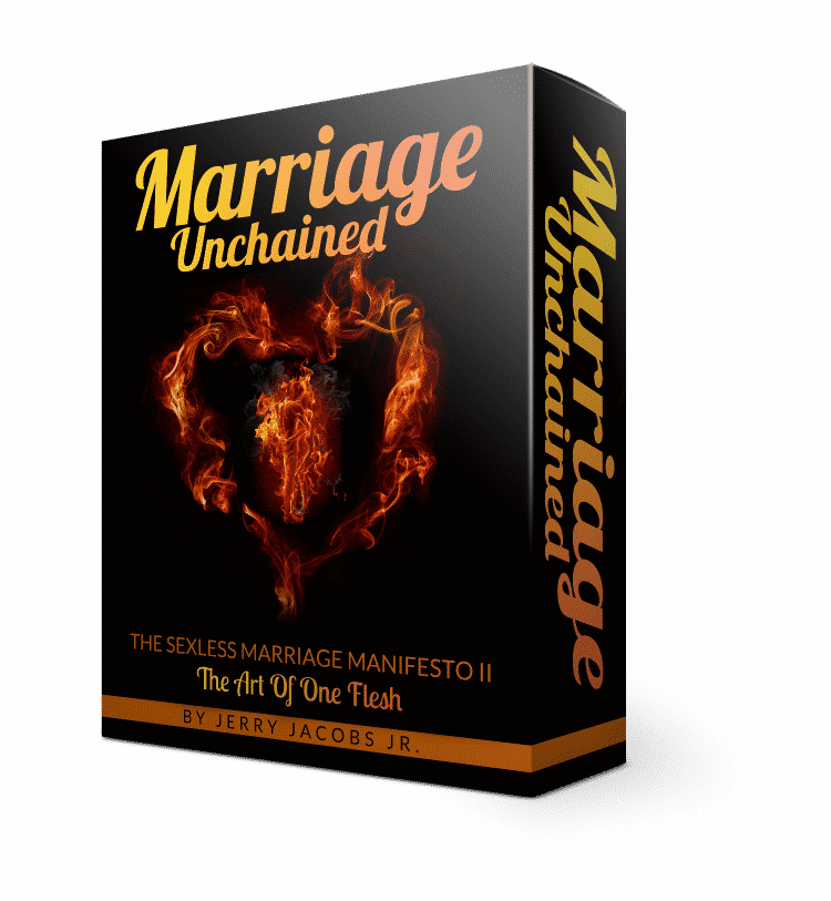 Christian marriage problems The Sexless Marriage Manifesto your cure for your marriage crisis!