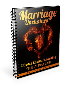 marriage advice for men the alpha lair product box
